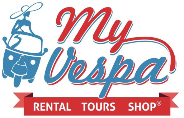 MY VESPA SHOP
